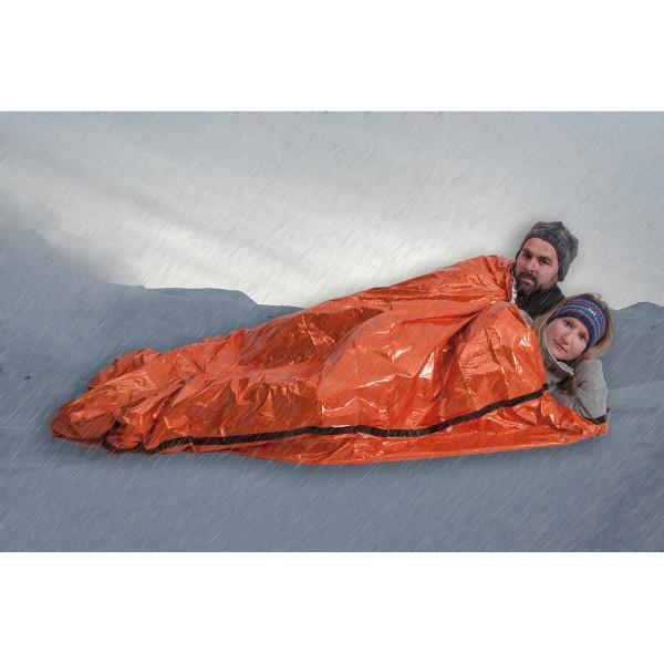 BasicNature Ultralite Bivy Biwaksack / Schlafsack Außenhülle Double