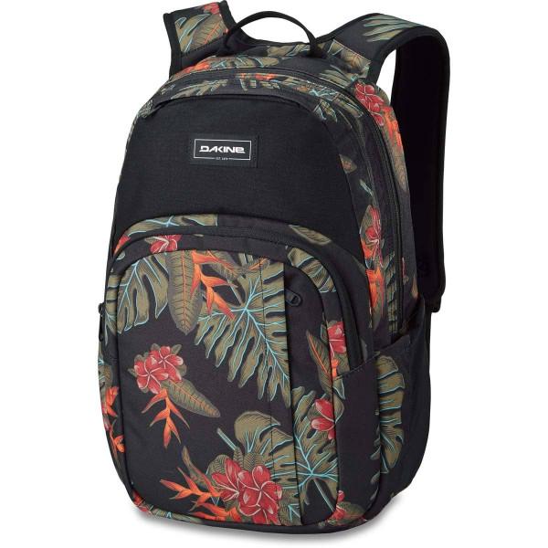 Dakine Campus M 25L Rucksack mit Laptopfach Jungle Palm