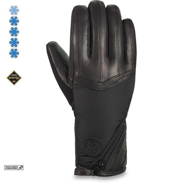 Dakine Targa Glove Damen Ski- / Snowboard Handschuhe Black