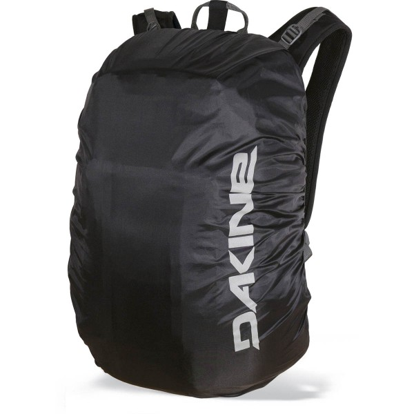 Dakine Trailpackcover Rain Cover Black
