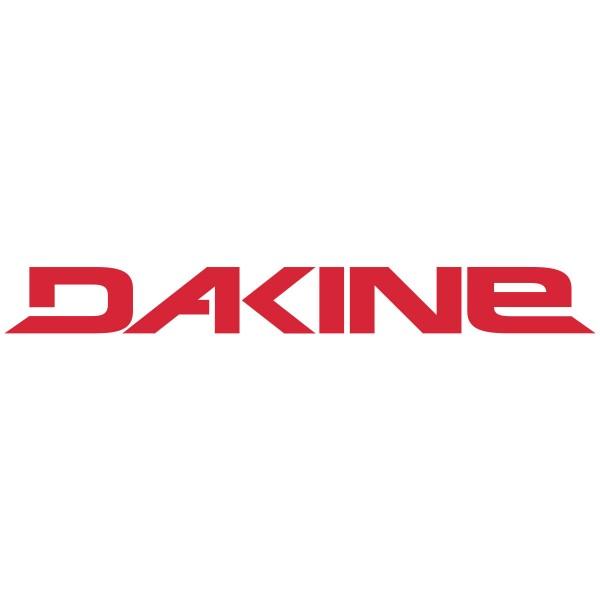 Dakine Rail Logo 12'' Plotted Aufkleber Red (31.5 x 3.5 cm)