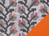 Knit Floral