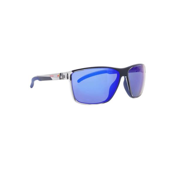 Red Bull Spect Sonnenbrille Drift X'Tal Grey Smoke Blue