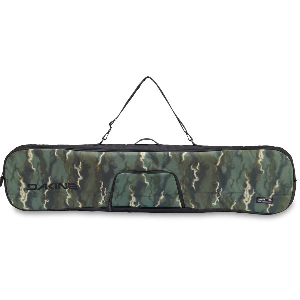 Dakine Freestyle Snowboard Bag 157 cm Snowboard Boardbag Olive Ashcroft Camo