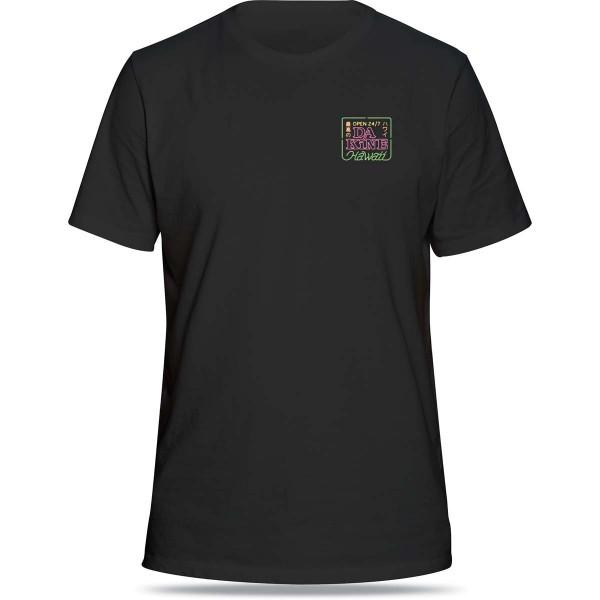 Dakine 24Seven Herren T-Shirt Black