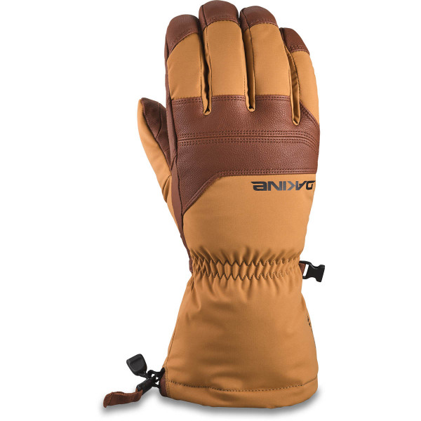 Dakine Excursion Glove Herren Ski- / Snowboard Handschuhe Red Earth / Caramel