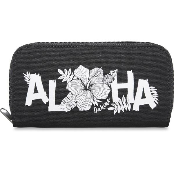 Dakine Lumen Geldbeutel mit iPhone Fach Aloha