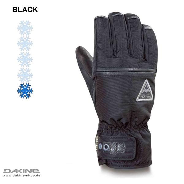 Dakine Viper Glove Herren Ski- / Snowboard Handschuhe Black Berglogo