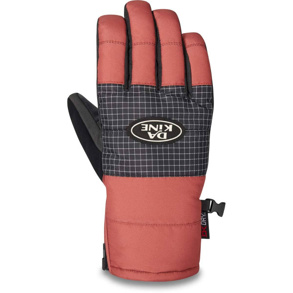 Dakine Omega Glove Herren Ski- / Snowboard Handschuhe Tandoori Spice