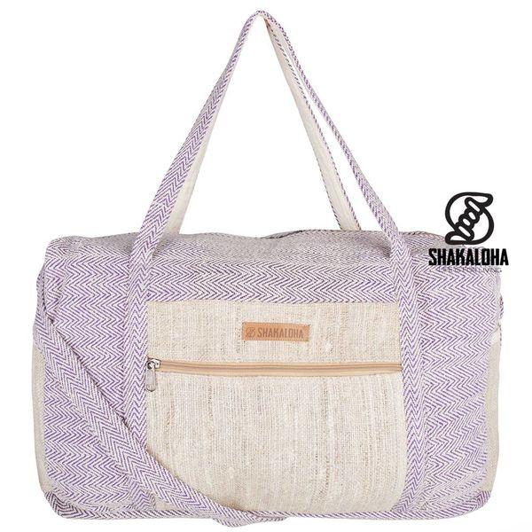 Shakaloha Hazel Bag Purple