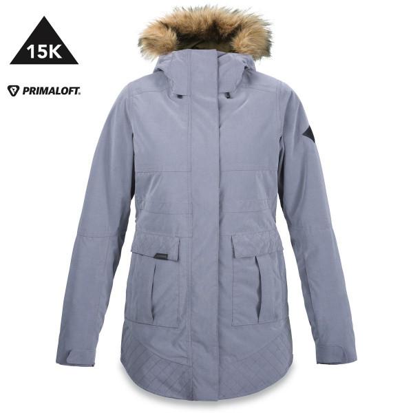 Dakine Brentwood II Jacket Damen Ski- / Snowboard Jacke Black