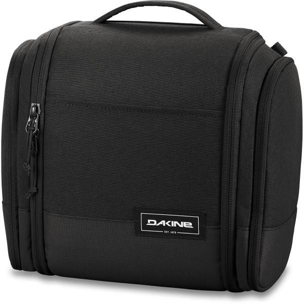 Dakine Daybreak Travel Kit L Kulturbeutel Black