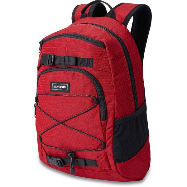 Dakine Grom 13L Mini Rucksack Crimson Red