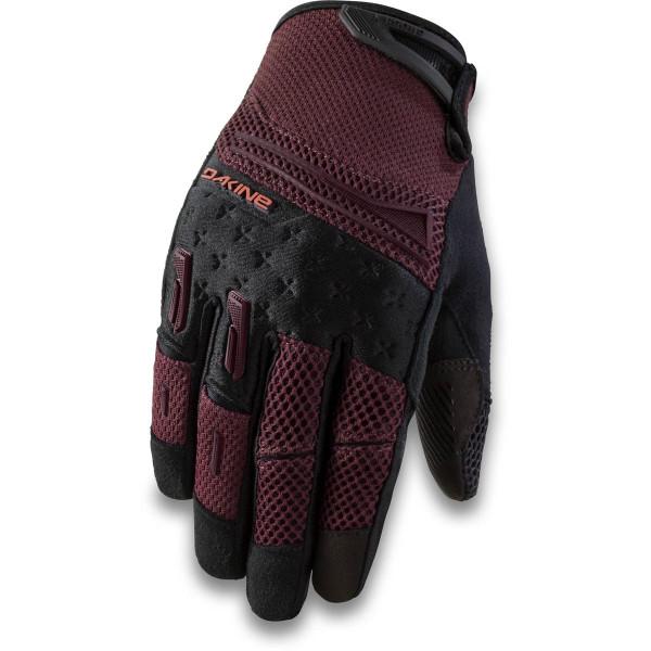 Dakine Womens Cross-X Glove Damen Bike Handschuhe Amethyst