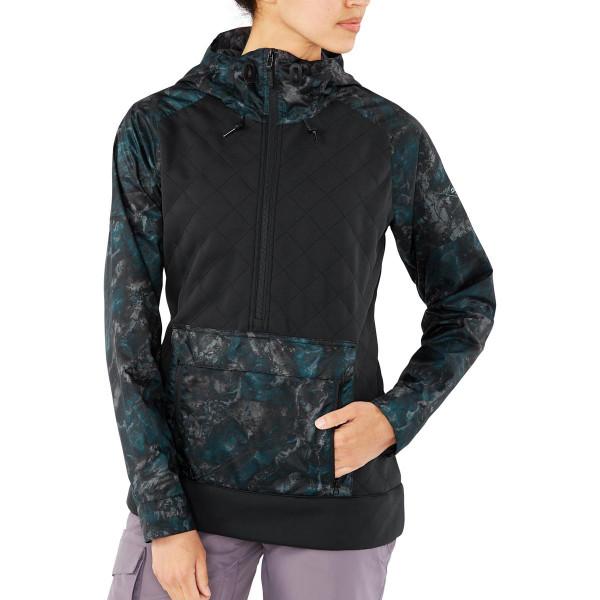 Dakine Pollox Jacket Damen Ski- / Snowboard Jacke Black / Madison