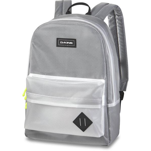 Dakine 365 Pack 21L Rucksack mit Laptopfach Translucent