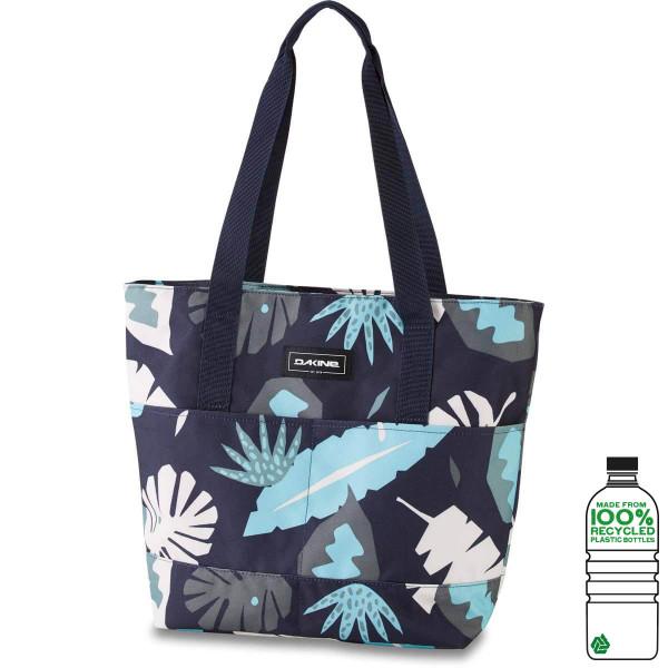 Dakine Classic Tote 18L Shopper Tasche  Abstract Palm