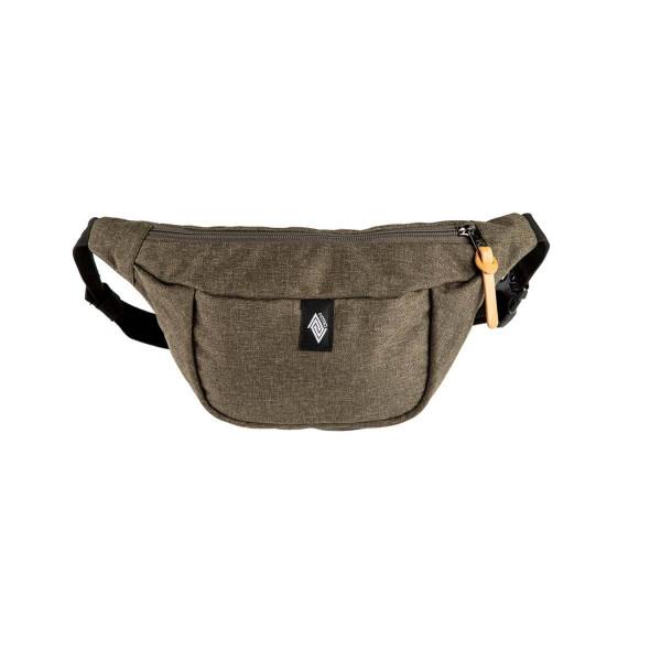 Nitro Hip Bag Hüfttasche Burnt Olive