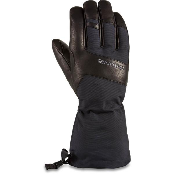 Dakine Continental Glove Herren Ski- / Snowboard Handschuhe Black