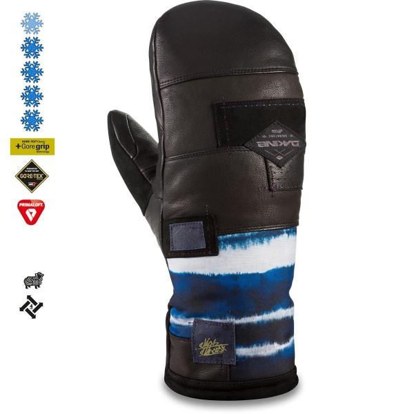 Dakine Team Baron Mitt Herren Ski- / Snowboard Handschuhe Elias Elhardt