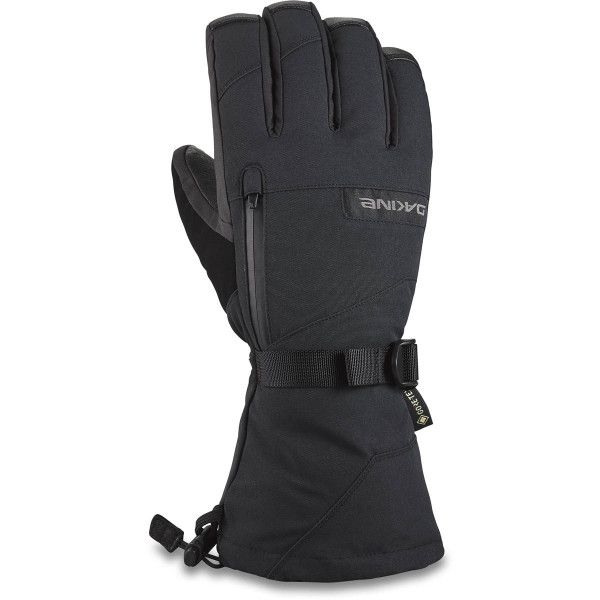 Dakine Leather Titan Gore-Tex Glove Ski- / Snowboard Handschuhe Black