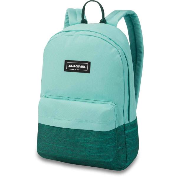 Dakine 365 Mini 12L Rucksack mit iPad Sleeve Greenlake