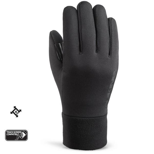 Dakine Storm Liner Herren Ski- / Snowboard Innen-Handschuhe Black