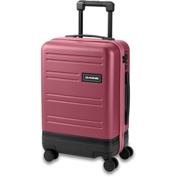 Dakine Concourse Hardside Carry On 36L Reisetrolley / Koffer Faded Grape
