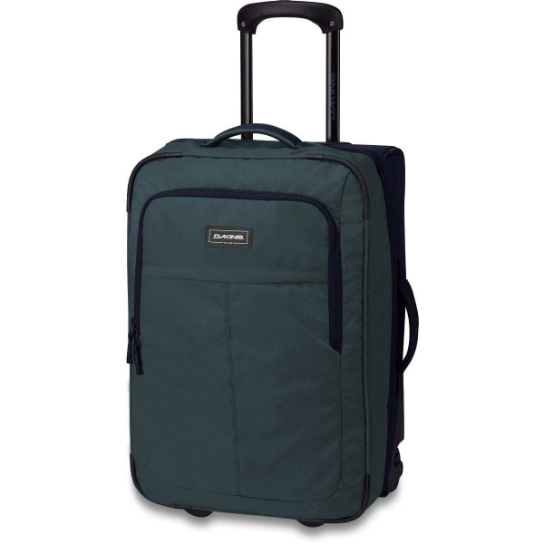 Dakine Carry On Roller 42L Reisetrolley / Koffer Dark Slate