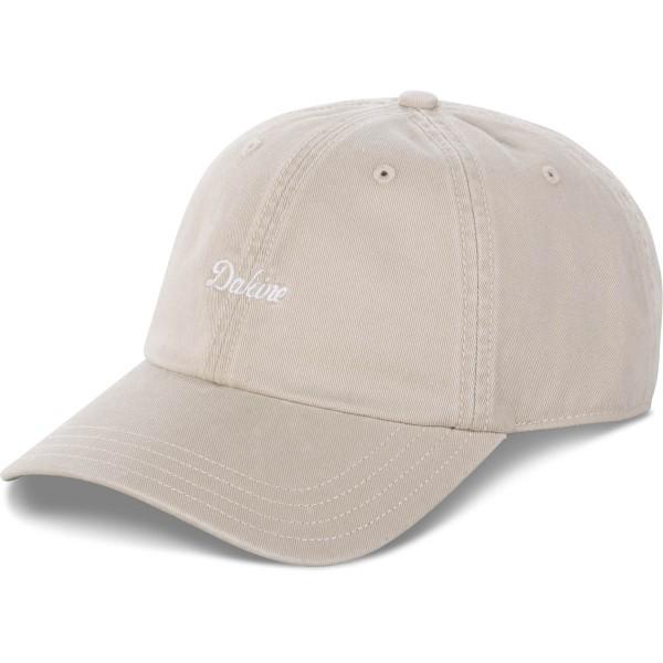 Dakine Da Script Ballcap Cap Khaki