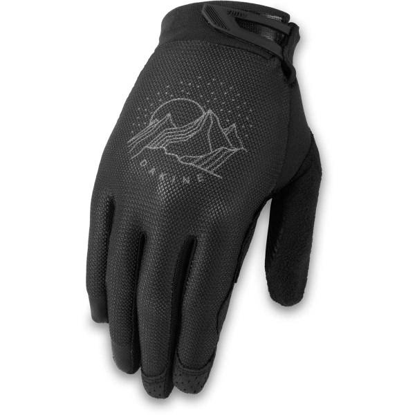 Dakine Womens Aura Glove Damen Bike Handschuhe Black
