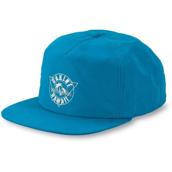 Dakine Dakine Hawaii Hat Damen Hut Sea Blue