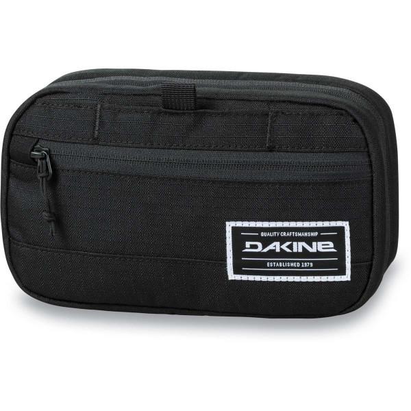 Dakine Shower Kit S Kulturbeutel / Beauty Case Black