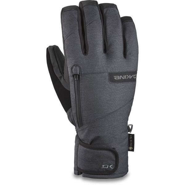 Dakine Titan Gore-Tex Short Glove Ski- / Snowboard Handschuhe Carbon