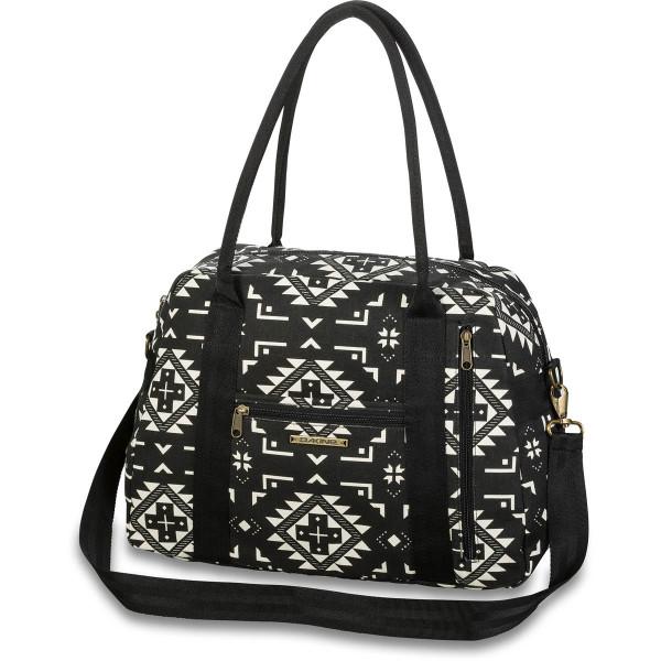 Dakine Amber 20L Tasche mit iPad Fach Silverton Onyx Canvas