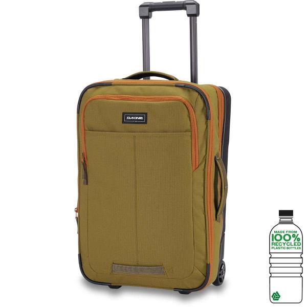 Dakine Status Roller 42L+ / 57L erweiterbarer Trolley mit Laptopfach Pine Trees PET