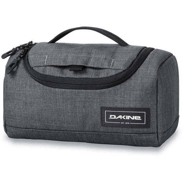 Dakine Revival Kit M Kulturbeutel / Beauty Case Carbon