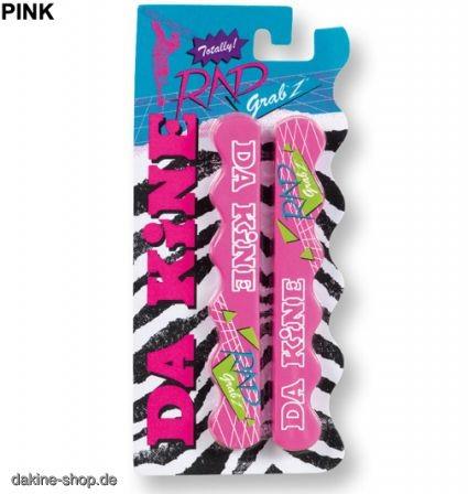 Dakine Red Grabz Snowboard Antirutsch Pad Pink