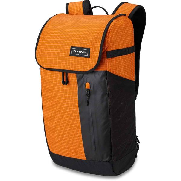 Dakine Concourse 28L Rucksack mit iPad/Laptop Fach Orange