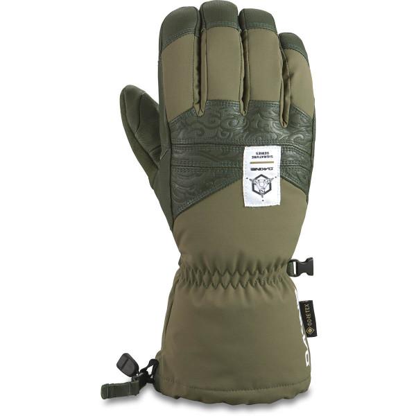 Dakine Team Excursion Gore-Tex Glove Ski- / Snowboard Handschuhe Kazu Kokubo