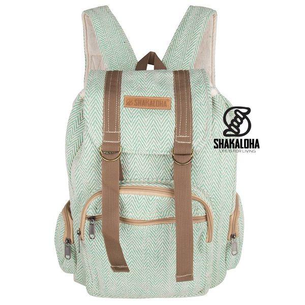 Shakaloha Helos Bag Mint