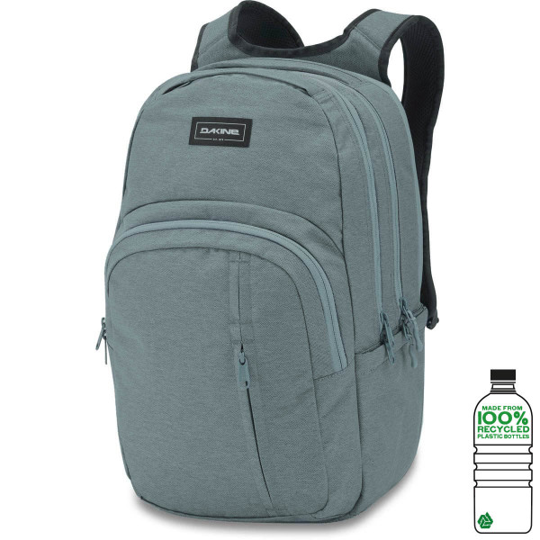 Dakine Campus Premium 28L Rucksack mit Laptopfach Lead Blue