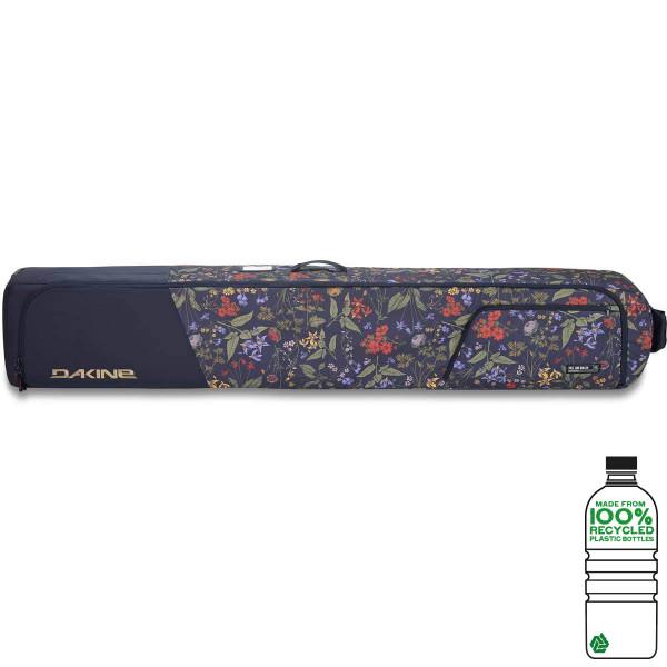 Dakine Fall Line Ski Roller Bag 190 cm Ski Tasche Botanics PET