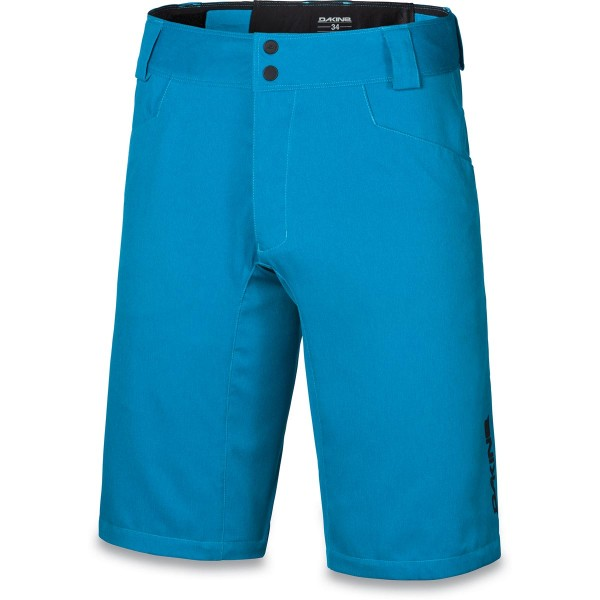 Dakine Ridge Short Herren Bike Short mit Innenhose Blue Rock