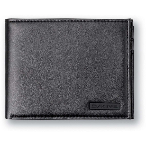 Dakine Archer Coin Wallet Geldbeutel Black