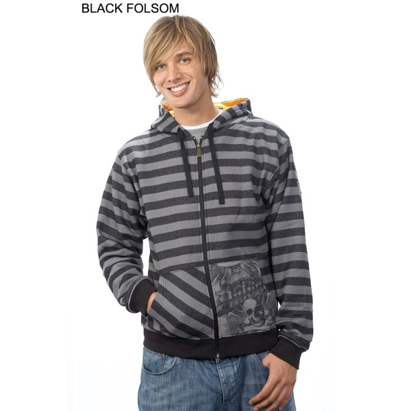 Dakine Switch Sweatshirt / Pullover Black / Folsom