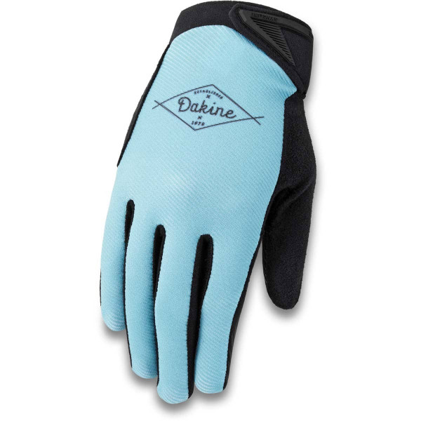 Dakine Womens Syncline Glove Damen Bike Handschuhe Nile Blue