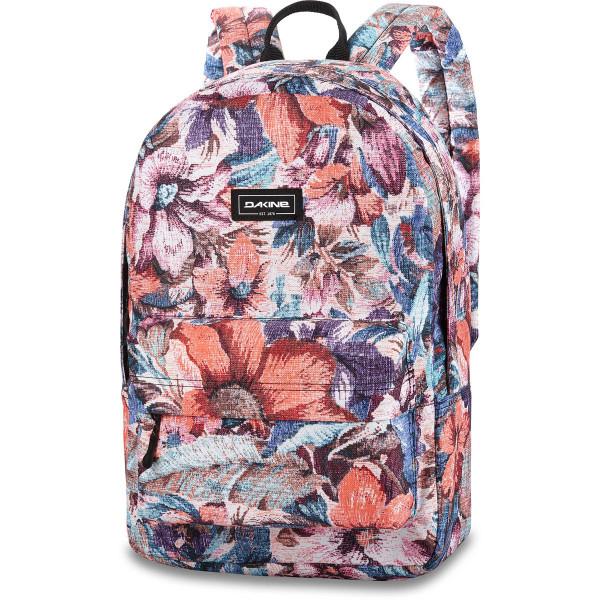 365 Mini 12L Rucksack mit iPad Sleeve 8 Bit Floral