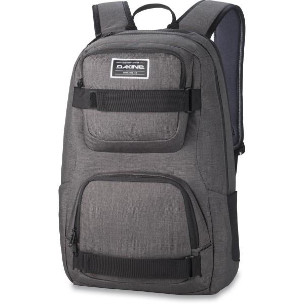 Dakine Duel 26L Rucksack mit iPad/Laptop Fach Carbon