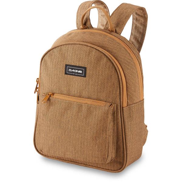 Dakine Essentials Pack Mini 7L Rucksack Caramel